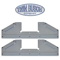 Set di piastre per rafforzamento base per la serie TW 236/242