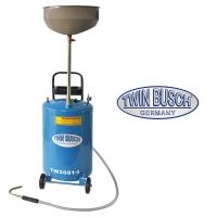 Recipiente di raccolta dellolio - Dispositivo di presa - TW 20810